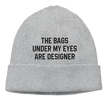 Amazon.com  Cuffed Beanie Knit Hats Skull Cap Wool Hat Daily Slouchy ... 673a0c37e0b