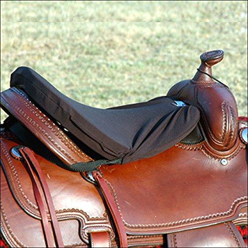 Western Tush Cushion Cashel (Cashel Foam Luxury Western Tush Cushion)