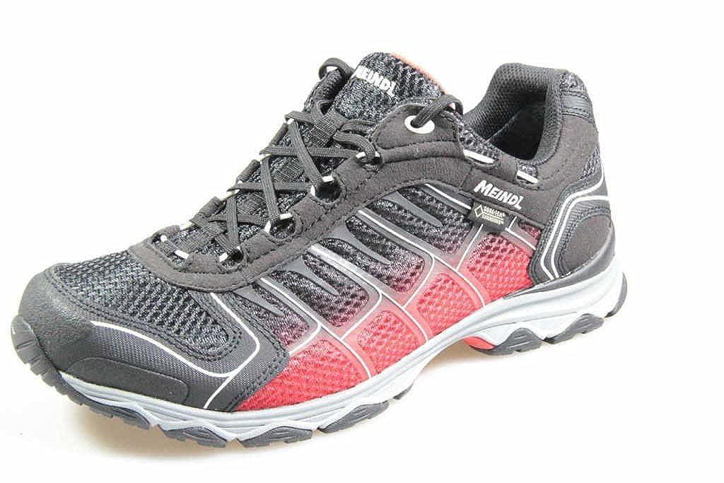 better the best los angeles Meindl Men's Lace-Up Flats Black Black: Amazon.co.uk: Shoes ...