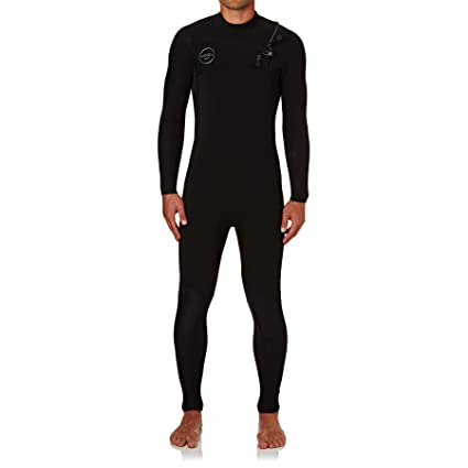 f7f75da030 Amazon.com : XCEL Hawaii Comp 4/3MM X TDC Wetsuit - Men's : Sports ...