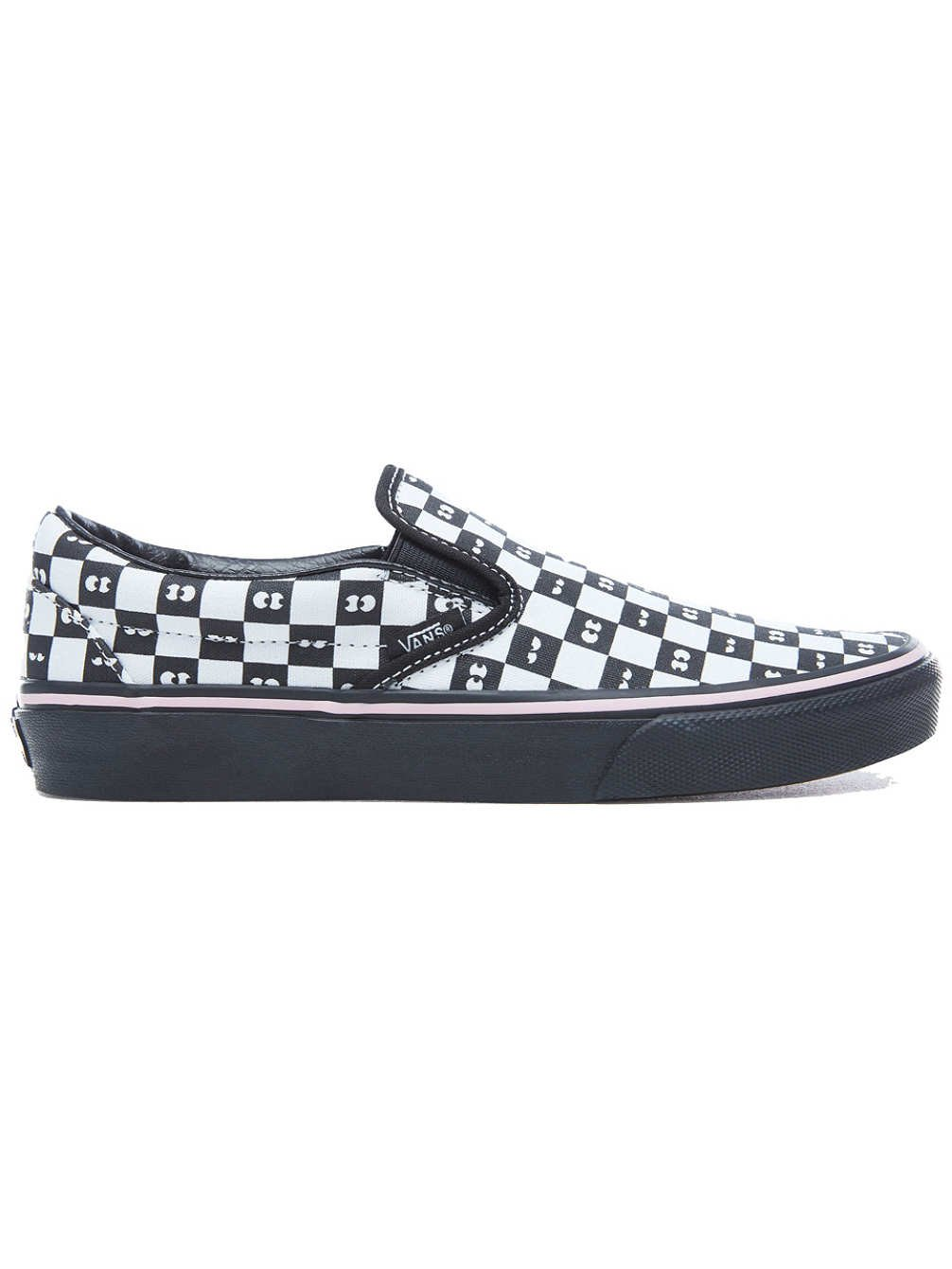 06dfd1e167 Galleon - Vans Skate Shoe (Men 5.5 Women 7