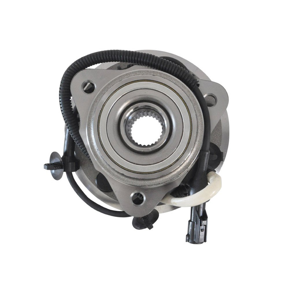 DRIVESTAR 515013 1 New Front Wheel Hub /& Bearing for Ranger B Series Pickup 4WD 4x4 w//ABS