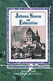 img - for Johann Sturm on Education book / textbook / text book