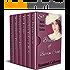 Mail Order Bride: Brides of Burrow Creek: SIX Book Box Set: Historical Western Romance Book Bundle