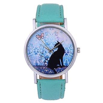 Reloj para Mujer Pulsera Regalo Reloj para Mujer Cielo Nocturno ...