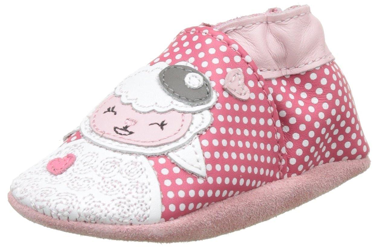 de8085a571b88 Robeez Baby Lamb