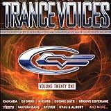Trance Voices Vol.21