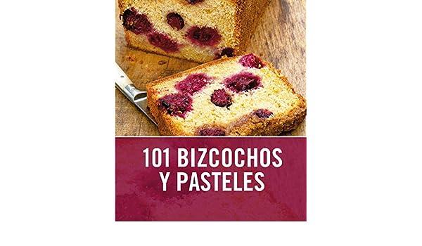 101 bizcochos y pasteles / 101 Cakes & Bakes (Spanish Edition): Mary Cadogan, Julia Andrea Alquezar Solsona: 9788425345975: Amazon.com: Books