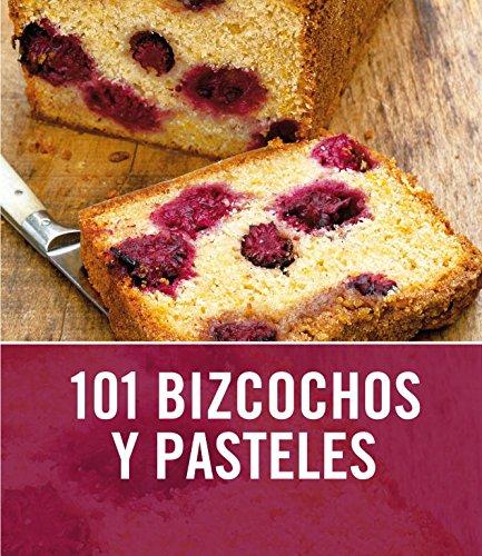 Amazon.com: 101 bizcochos y pasteles / 101 Cakes & Bakes ...