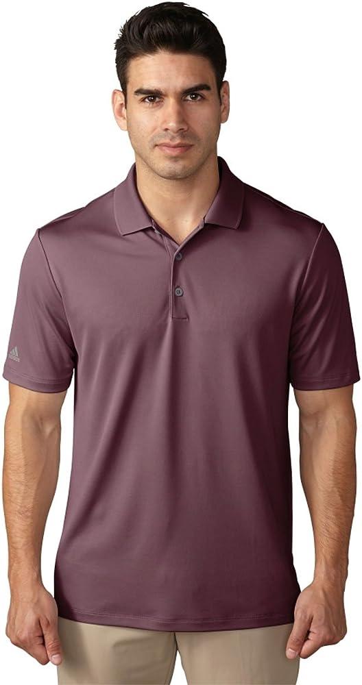 adidas Golf Camisa de Rendimiento Polo para Hombre - TM3060S6 ...