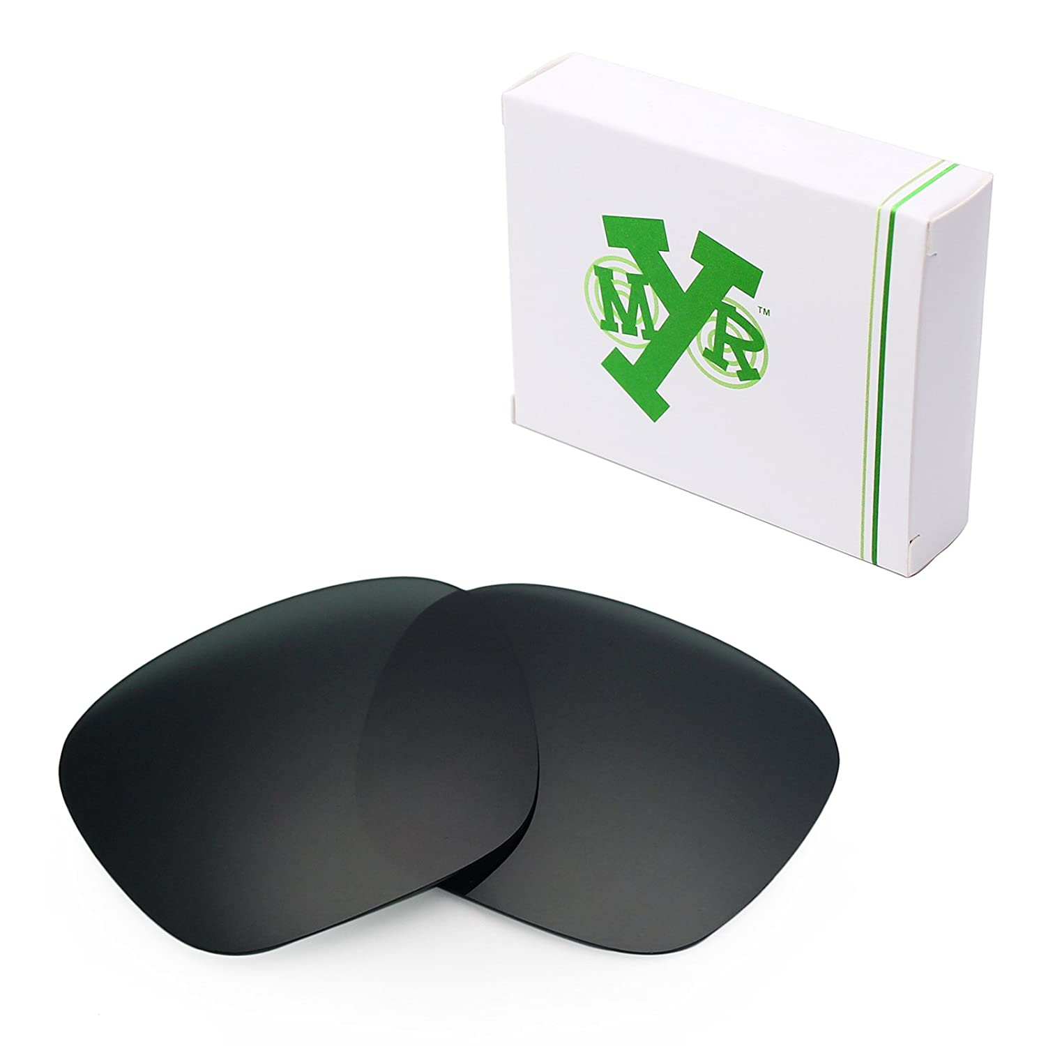 Mryok Replacement Lenses for Spy Optic Discord - Options MryLens CSO01DEGP