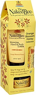 product image for The Naked Bee Orange Blossom Honey Collection, 3 Piece Gift Set