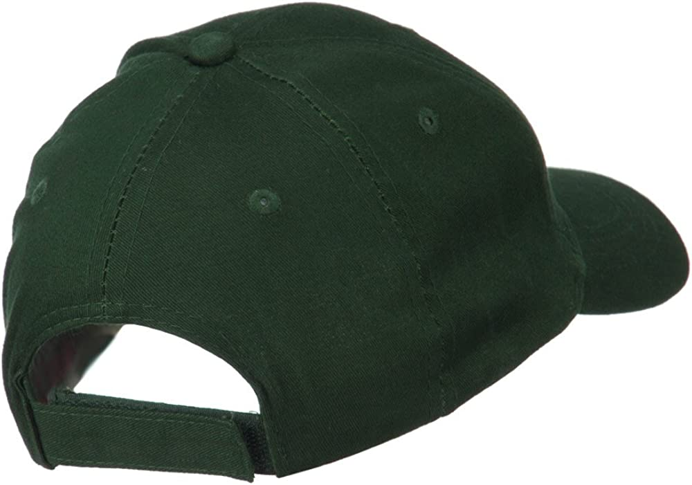 e4Hats.com Youth Little Sister Embroidered Cotton Cap