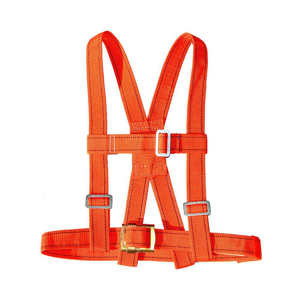 WYX Medio Cuerpo Exterior Arnés de Escalada Cinturón de Escalada ...