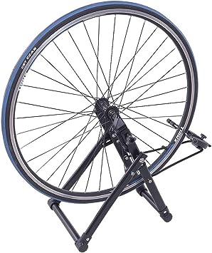 OTO Soporte de Bicicleta - Altura fácil Utilidad fácil - Soporte de Bicicleta Plegable para reparación mecánica Soporte para Bicicleta para Almacenamiento de Bicicleta: Amazon.es: Deportes y aire libre