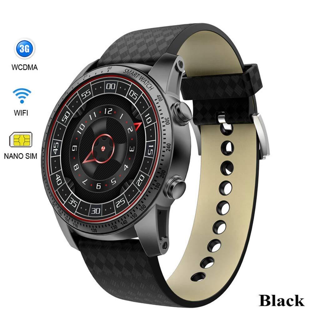 FANZIFAN Reloj Inteligente Smart Watch Phone MTK6580 3G WiFi ...
