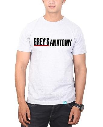 Grey\'s Anatomy Tshirt – TV Series Tshirts by The Banyan Tee ...