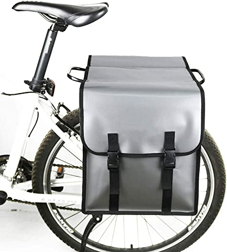 SYCHONG Maletas Bolsas para Bicicletas - Resistente Al Agua ...
