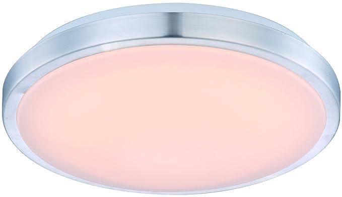 Plafoniera Per Esterno Con Sensore : Eco light led lampada da bagno milano con sensore versch
