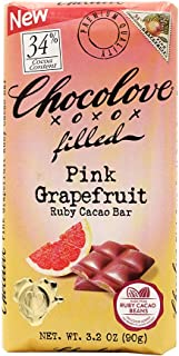 product image for Chocolove, Chocolate Bar Large Grapefruit Filled, 3.2 Ounce