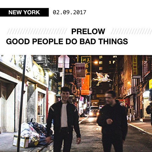 Good People Do Bad Things