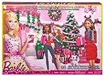 Barbie Advent Calendar by Barbie