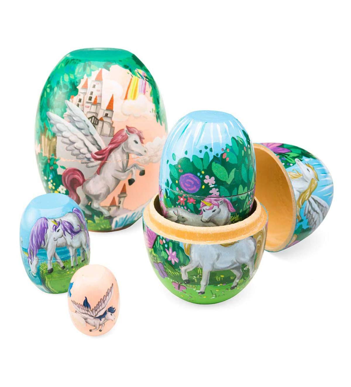 HearthSong® Fantasy Land Nesting Set