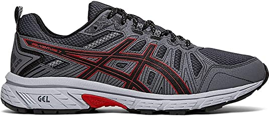 1. ASICS Men's Gel-Venture 7 Trail Running Shoes