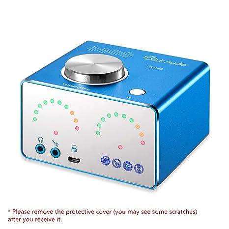 amazon com nobsound tone 100w (50wx2) multifunctional bluetooth hinobsound tone 100w (50wx2) multifunctional bluetooth hi fi power audio amp, wireless