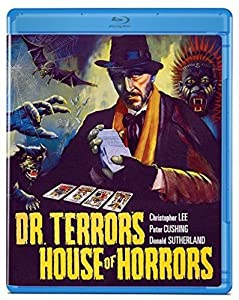 Dr. Terror's House of Horrors [Blu-ray] by Olive Films