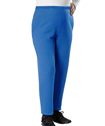 Silverts - Pantalones de chándal para Silla de Ruedas para Mujer ...