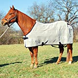 Classic Equine Magntx Fly Sheet MD
