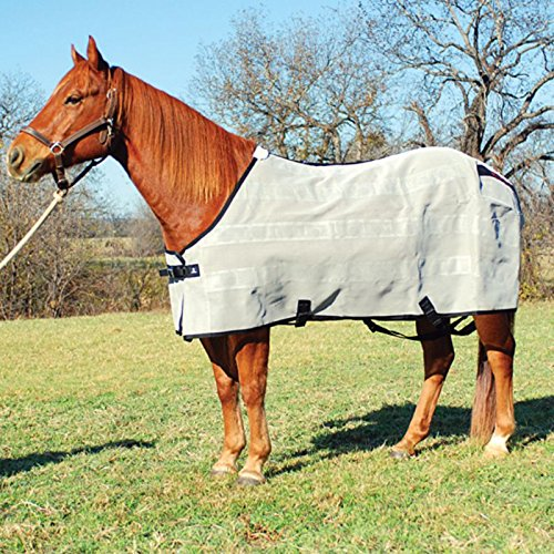 Classic Equine Magntx Fly Sheet MD by Classic Equine