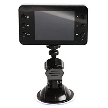 "SODIAL(R) HD 1080P 2.7"" TFT Camara Video Grabadora Vigilancia Grabador LCD para"