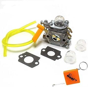 carburateur ruixing,5131008534 rlt26ht Ryobi h142a, h142r rlt30ht rbc30sbt