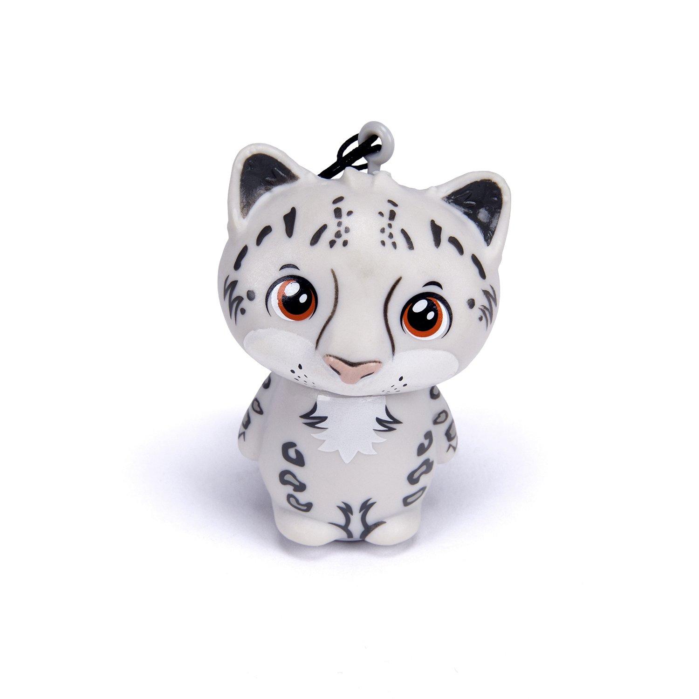 HEXBUG Lil' Nature Babies Snow Leopard Sami