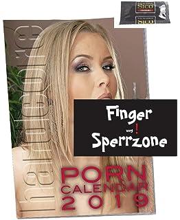 porn kalender 2018