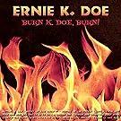 Burn, K Doe, Burn