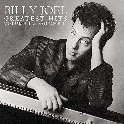 Billy Joel Greatest Hits, Vol. 1 & 2 by Billy Joel (1998-05-03)