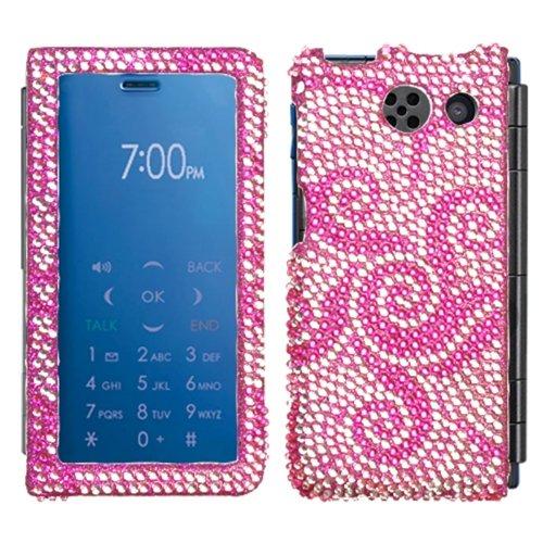 Mybat Asmyna SY6780HPCDM186NP Premium Dazzling Diamante D...