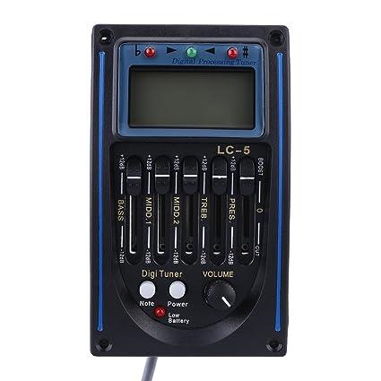 Andoer EQLC-5 product image 1