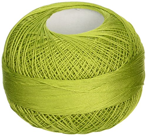 Hand Crochet Green - 4