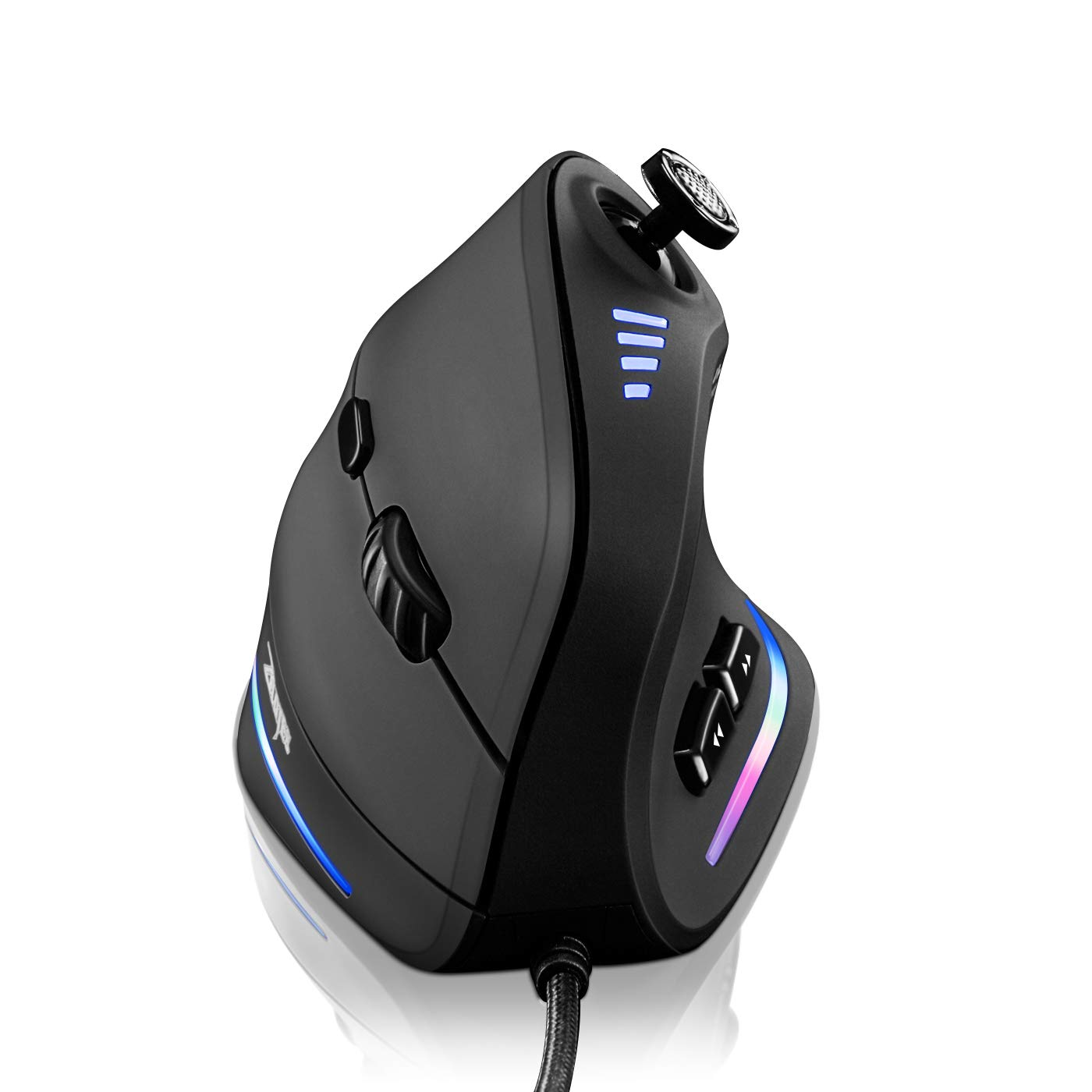 10 best gaming mouse on amazon under
