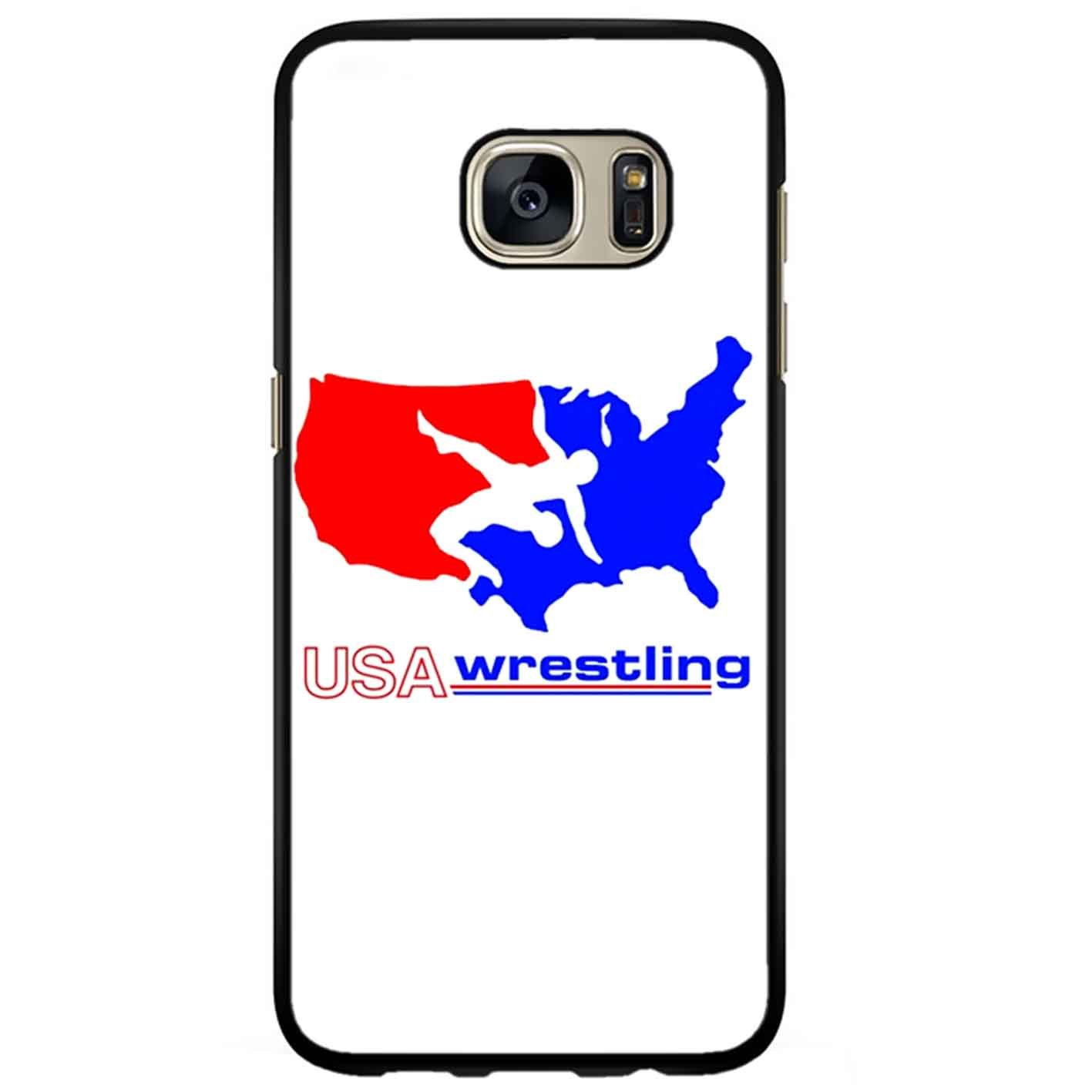Team Usa Wrestling Cases Samsung Galaxy Note 3 8944553630869