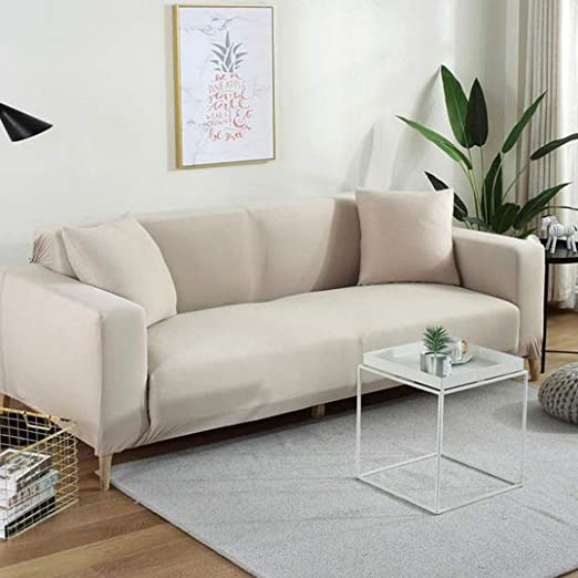 JYQ-SZRQ Funda de sofá, Juego de sofás Muebles de Tela ...