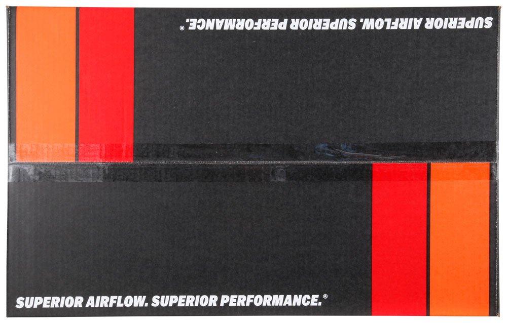 K&N 63-3082 Performance Intake Kit by K&N (Image #8)
