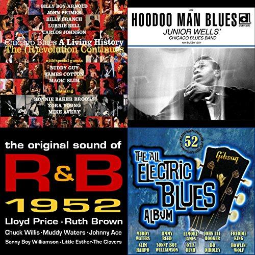 blues classics - 4