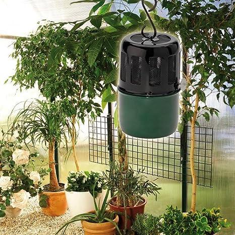 """bio Green Estufa """"warmax Mini para invernaderos"""
