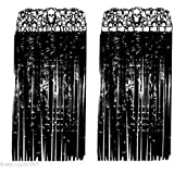Halloween Door Curtain Decoration Haunted House by Davies