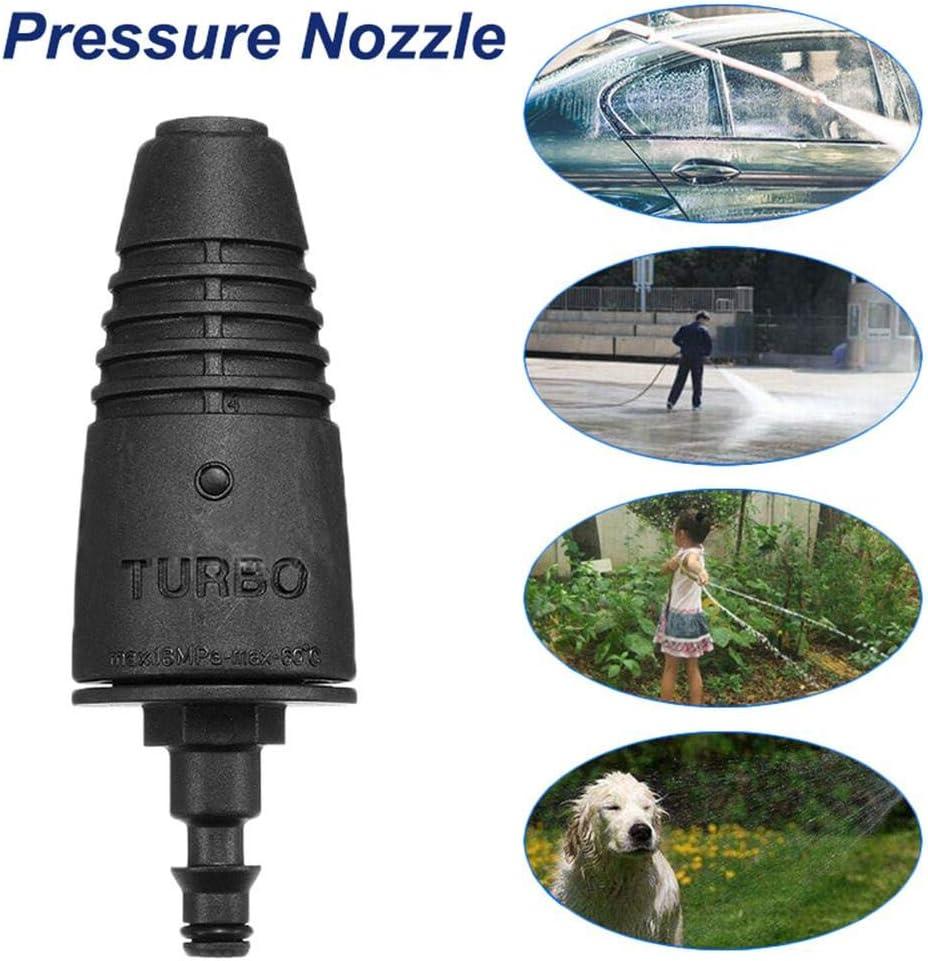 Limpiador de alta presi/ón para lavado de coche turbo Baiansy boquilla de chorro de suciedad herramienta de limpieza para Karcher LAVOR COMET VAX